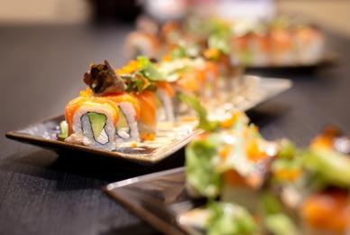 Régime et restaurant asiatique : que manger ?