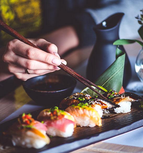 Restaurant Japonnais & Vietnamien sur Toulouse