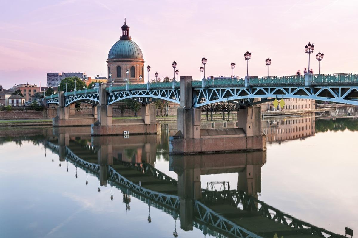Manger un Bo Bun en centre-ville de Toulouse le dimanche