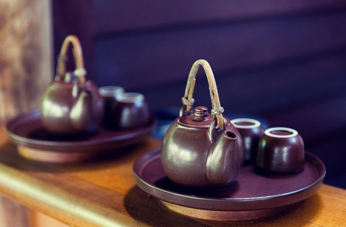 Notre salon de thé asiatique dans Toulouse centre