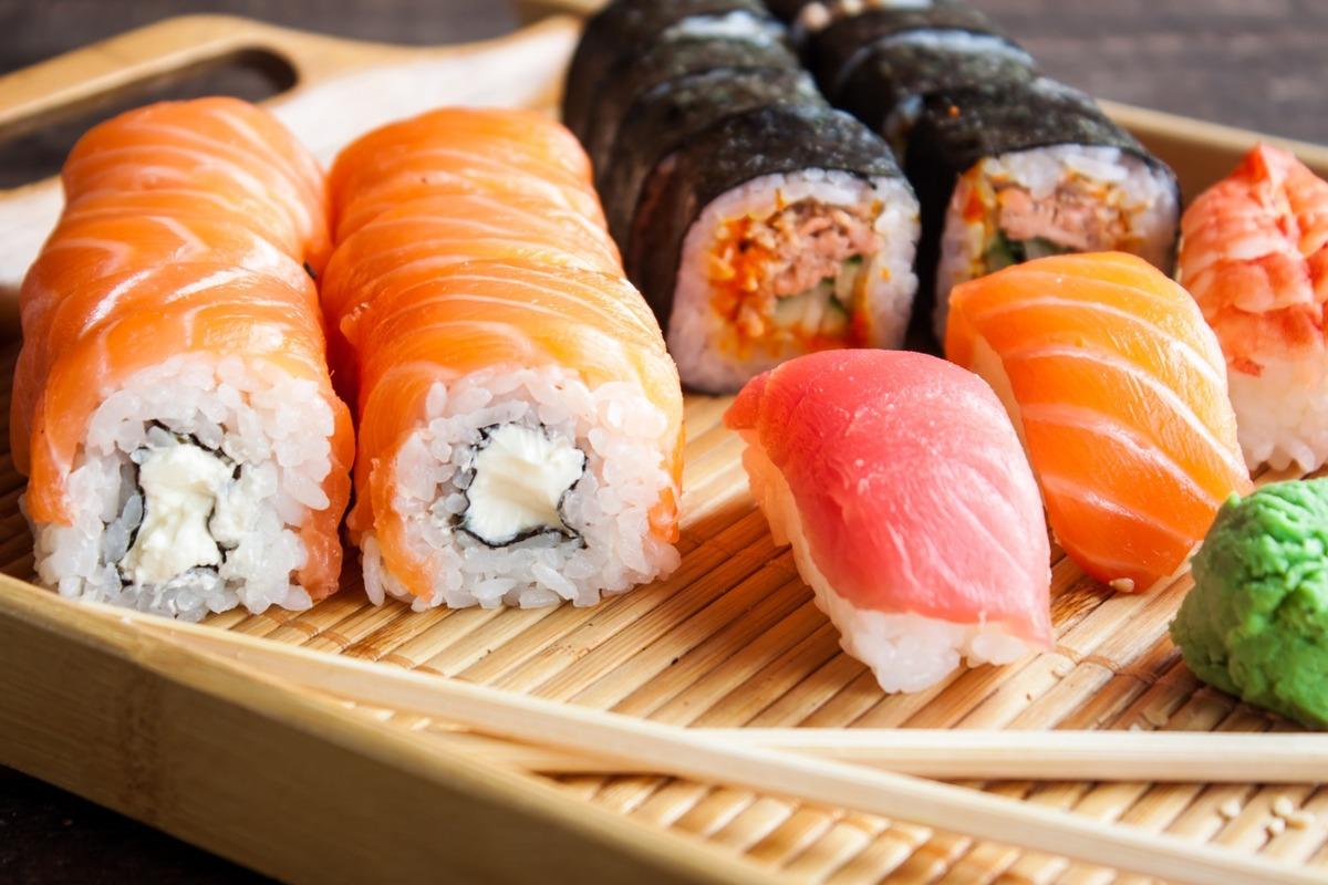 Les bienfaits de la cuisine japonaise