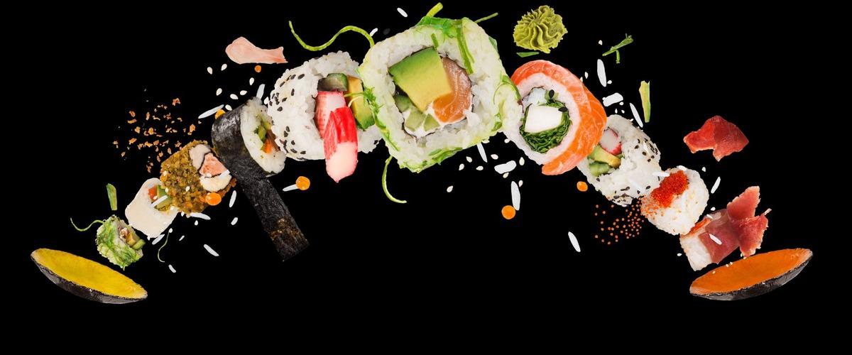 Quelles sont les spécialités japonaises ?